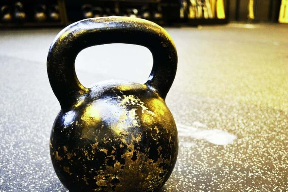 how to choose between kettlebell swings and squats