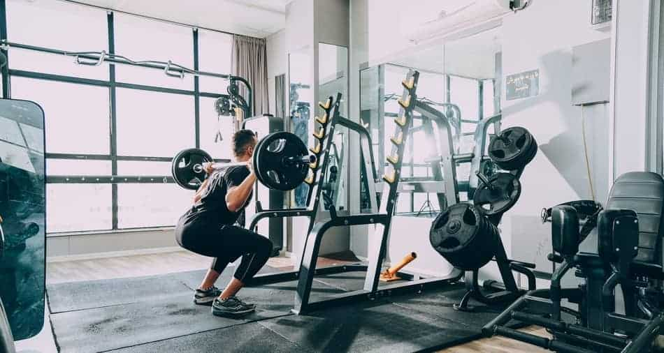 what is better squats or KB swings