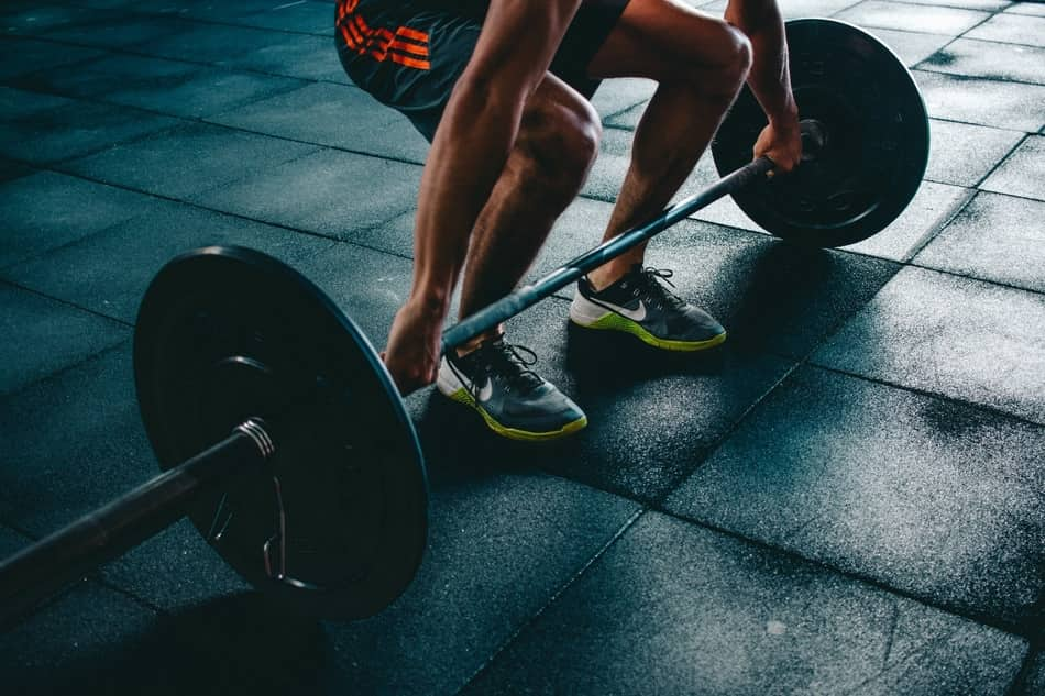 which exercise to choose? KB swing or deadlift